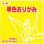 単色おりがみ(き)15.0