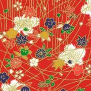 手染め友禅(彩り)No.12