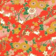 手染め友禅(彩り)No.18