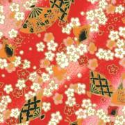 手染め友禅(彩り)No.21