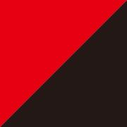単色両面おりがみ 赤/黒