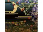 月夜の桜イメージ